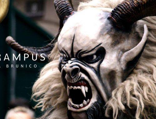 Brunico: la Festa dei Krampus