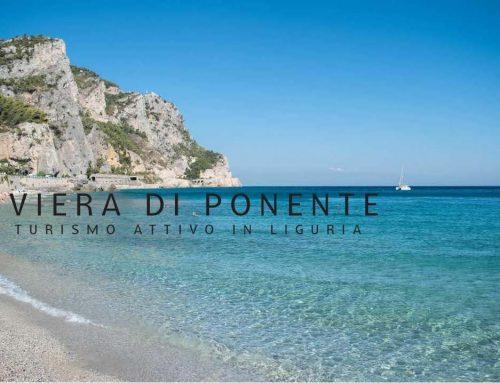Riviera di Ponente: turismo attivo fuori stagione in Liguria