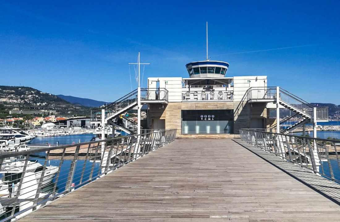 Riviera di Ponente Marina di Loano