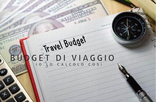 budget vacanza