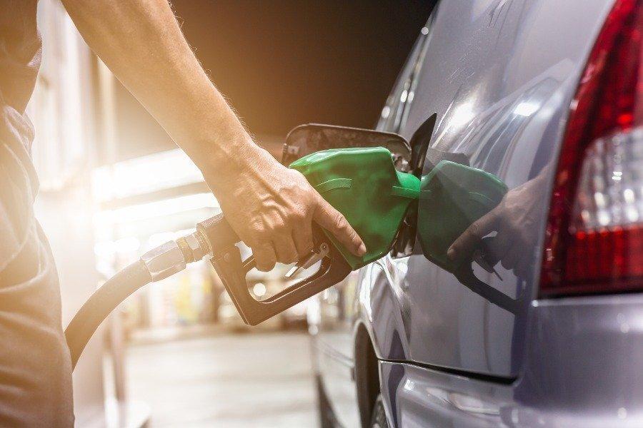 budget vacanza carburante