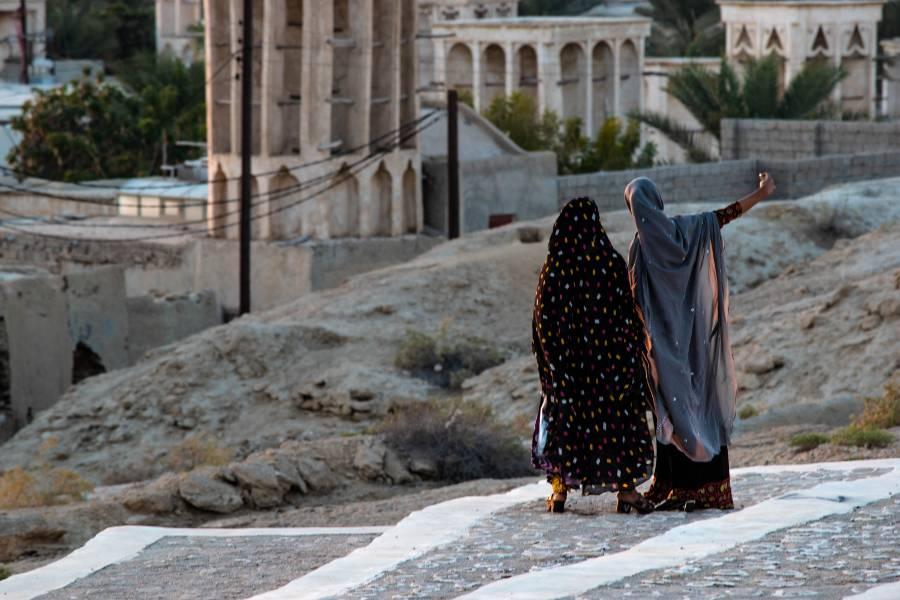 viaggio in Iran contraddizioni