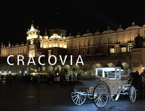 Cracovia in 36 ore