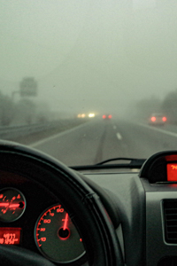 Viaggiare on the road