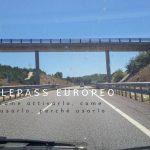 Telepass Europep