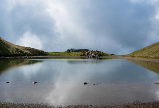 Corno alle Scale Lago Scaffaiolo
