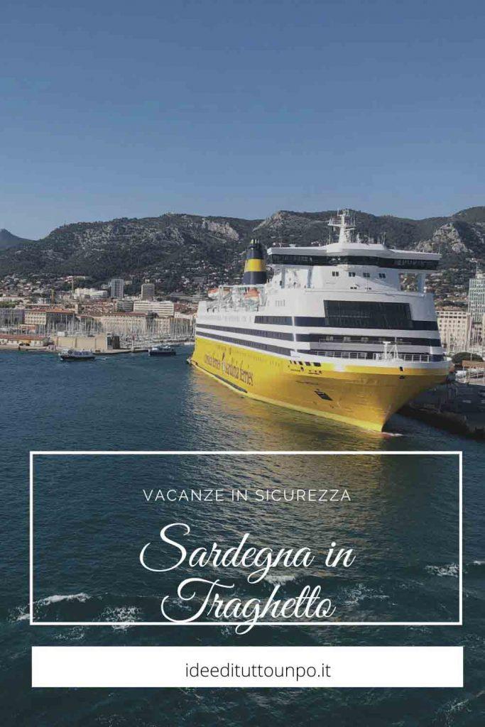 Sardinia Ferries coronavirus