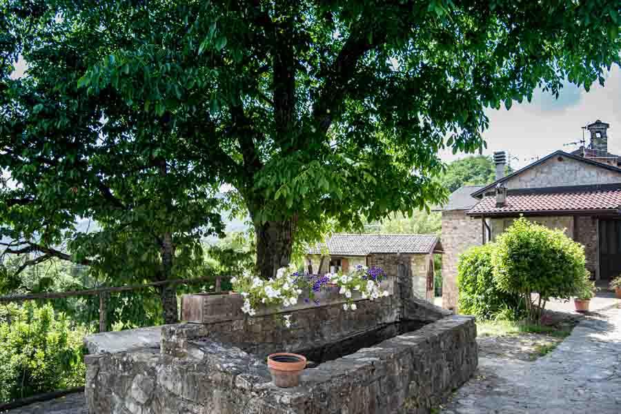 Val Trebbia - Brugnello